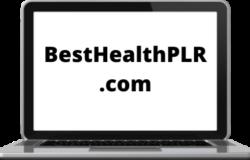 BestHealthPLR.com