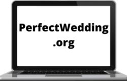 PerfectWedding dot org