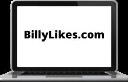 BillyLikes.com